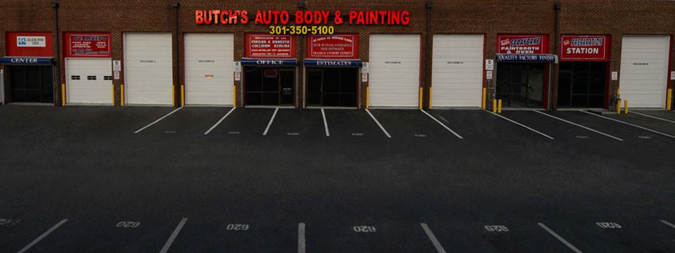 mitchellville, md auto repair shop