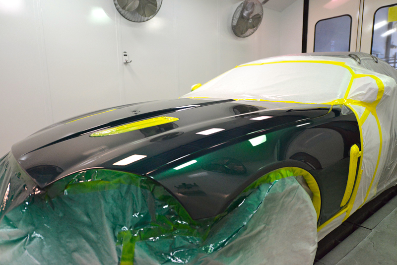 Ritchie Car Body Repairs