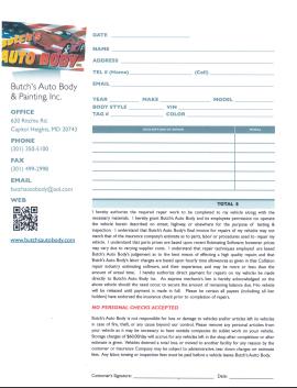 repair-authorization-form